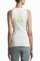 Stillness Top - Back Image
