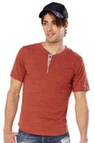 Henley T-shirt Image